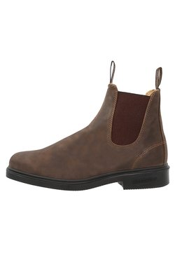 Blundstone - 1308 DRESS SERIES - Botki - brown