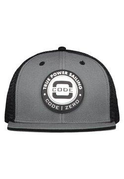 CODE | ZERO - Cap - grey