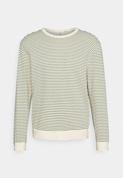 Minimum - Sweatshirt - olivine
