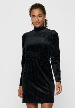 JDY - Vestido de cóctel - black