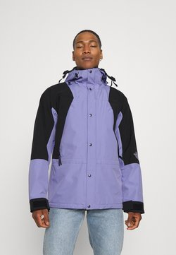 The North Face - RETRO MOUNTAIN FUTURE LIGHT JACKET - Regnjacka - sweet lavender
