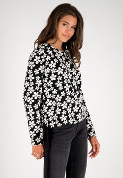 one more story - Sweatshirt - schwarz-multicolor