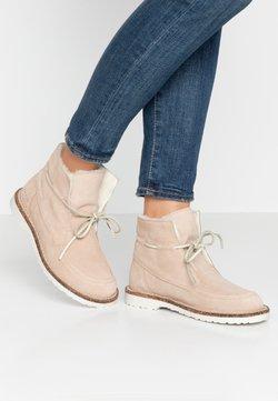 Birkenstock - BAKKI - Ankle Boot - nude