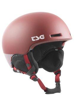 TSG - Helm - gum red