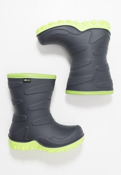 LICO - CIRRUS - Snowboots  - marine/lemon