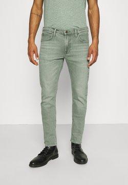 Lee - LUKE - Slim fit jeans - faded khaki