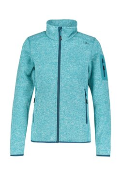 CMP - WOMAN JACKET - Veste polaire - blau