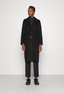 Bruuns Bazaar - CATARINA NOVELLE COAT - Klasyczny płaszcz - black