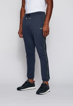 BOSS - HADIKO ICON - Jogginghose - dark blue