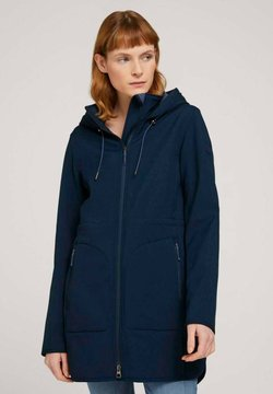 TOM TAILOR - CASUAL  - Softshelljacke - sky captain blue