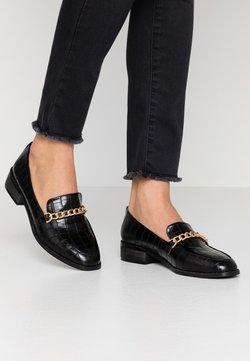 RAID - ALEEMA - Loafers - black