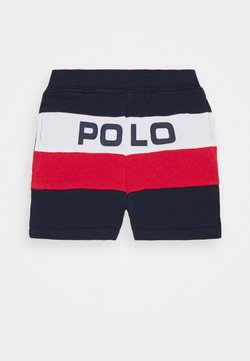 Polo Ralph Lauren - BOTTOMS - Shorts - newport navy