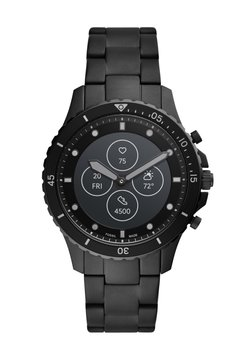 Fossil Smartwatches - Smartwatch - black