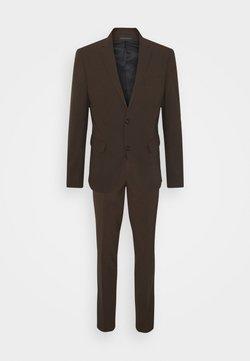 Lindbergh - Costume - deep brown