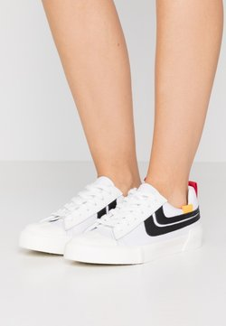 Joshua Sanders - Sneakers laag - white