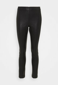 rag & bone - SIMONE PANT - Legging - black