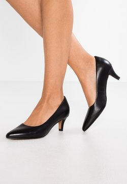 Clarks - LINVALE JERICA - Pumps - black