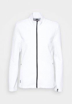 Colmar - LADIES - Fleecejacke - white