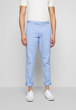 Polo Ralph Lauren - TAILORED PANT - Chinot - blue