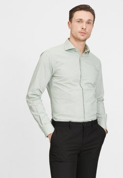 MICHAELIS - Businesshemd - light green