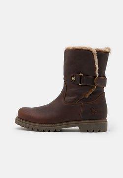 Panama Jack - FELIA - Snowboot/Winterstiefel - castaño/chestnut