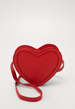 Molo - HEART BAG - Torba na ramię - heart
