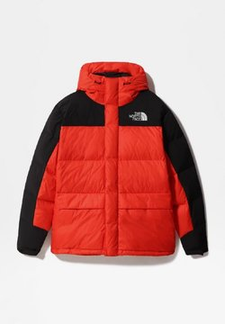 The North Face - HIMALAYAN - Daunenjacke - flame