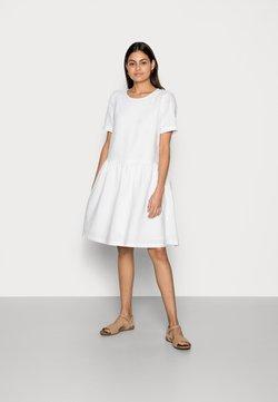 Esprit - DRESS - Vestito estivo - white
