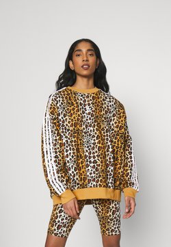 adidas Originals - CREW - Sweater - multco/mesa