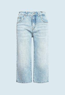 Pepe Jeans - KLAUDIA  - Bootcut-farkut - denim