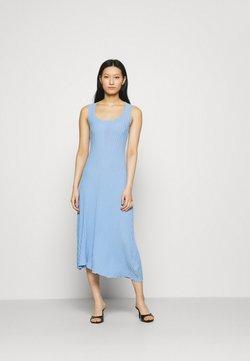 Mossman - THE BEFORE DAWN DRESS - Maxikleid - blue