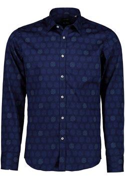 Lavard - Overhemd - dunkelblau