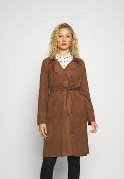 Esprit - Trenchcoat - brown