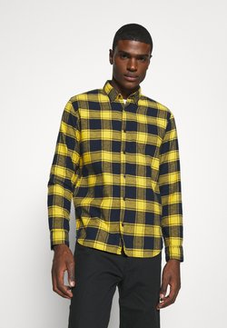 Jack & Jones - JORJAN  - Hemd - spicy mustard