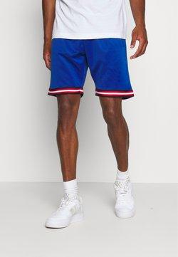 Brave Soul - MALONE - Shorts - cobalt