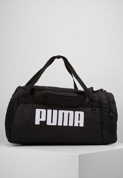 Puma - CHALLENGER DUFFEL PRO - Sporttasche - black