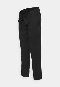 Noppies - PANTS DENVER - Pantalon classique - black