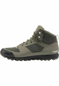 Haglöfs - L.I.M MID PROOF ECO  - Hikingschuh - sage green/deep woods
