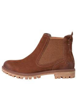 Tamaris - Støvletter - maroon