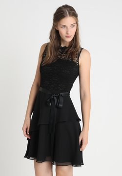 Swing - Cocktailkleid/festliches Kleid - black