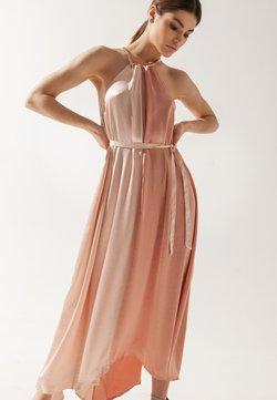 ANNA ETTER - EDEMA - Vestido largo - beige
