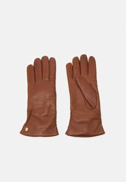 Roeckl - REGINA - Fingerhandschuh - saddlebrown