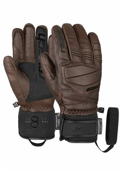 Reusch - MARCEL HIRSCHER R-TEX® XT - Fingerhandschuh - dark brown