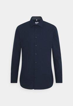 Seidensticker - BUSINESS PATCH - Camicia elegante - navy