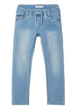 Name it - Relaxed fit jeans - medium blue denim