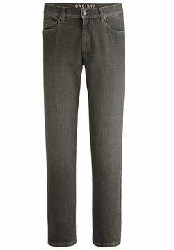 Babista - Jeans Straight Leg - braun