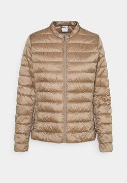 Max Mara Leisure - LISA - Down jacket - beige