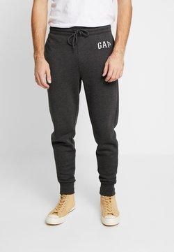 GAP - LOGO PANT - Jogginghose - charcoal grey