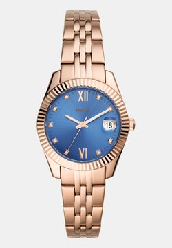 Fossil - SCARLETTE - Montre - rose gold-coloured