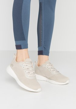 Skechers Sport - BOBS SQUAD - Trainers - natural